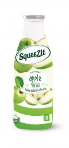 SqueeZit Apple Juice