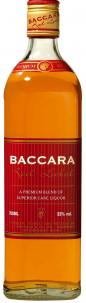 Baccara Red