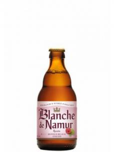 Blanche de Namur Rosé