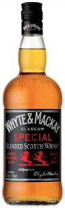 Whyte & Mackay Special Reserve