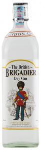 Brigadier Gin