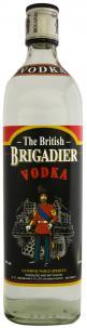 Brigadier Vodka