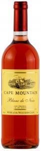 Cape Mountain Blanc de Noir