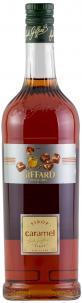 Giffard Caramel Syrup