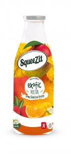SqueeZit Exotic