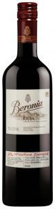 Beronia Rioja Tempranillo Ecologica