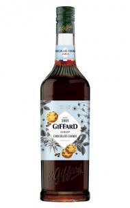 Giffard Chocolate Cookie Syrup
