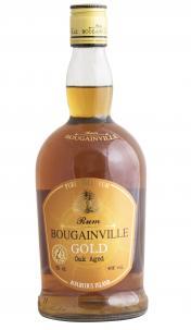 Bougainville Gold Rum