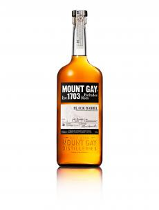 Mount Gay Rum Black (Barrel)