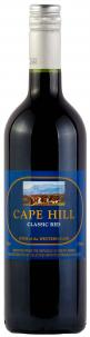 Cape Hill Red Classic Blend