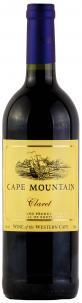 Cape Mountain Claret