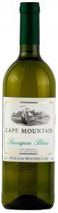 Cape Mountain Sauvignon Blanc