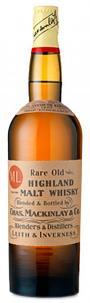 Mackinlay's (Shackleton) Malt Whisky