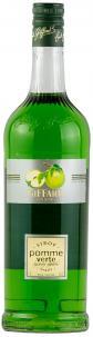 Giffard Green Apple Syrup