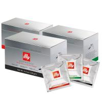 Illy Monodose Regular, 125 g (1 x 18 Units) - 6780