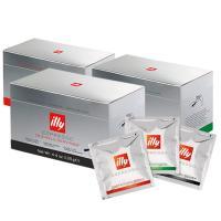 Illy Monodose Scouro, 125 g (1 x 18 Units) - 6781