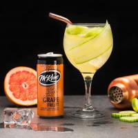 McKane Grapefruit  Can